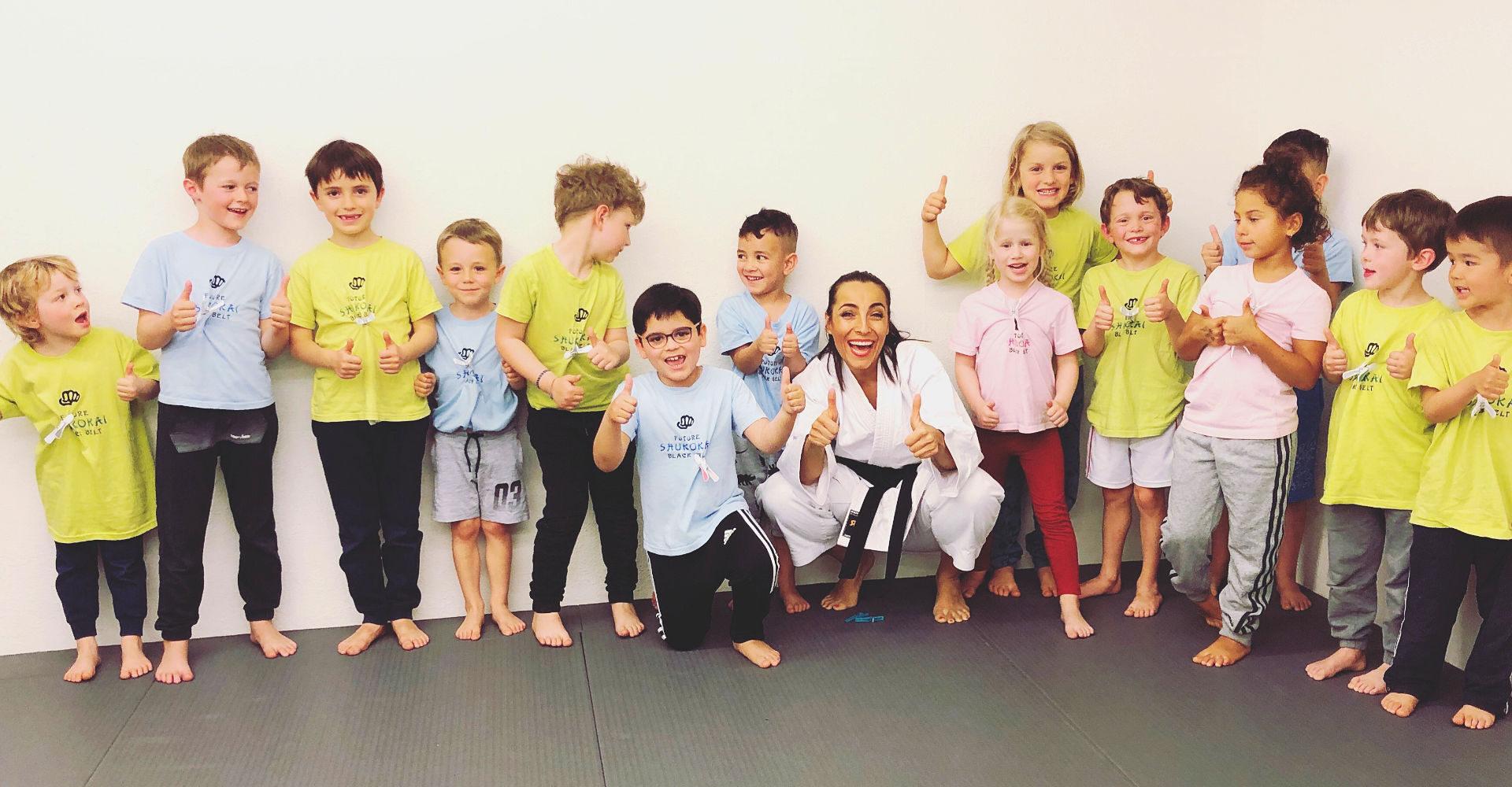 Bonsai Karate | Karateschule Kimura Shukokai Luzern #1