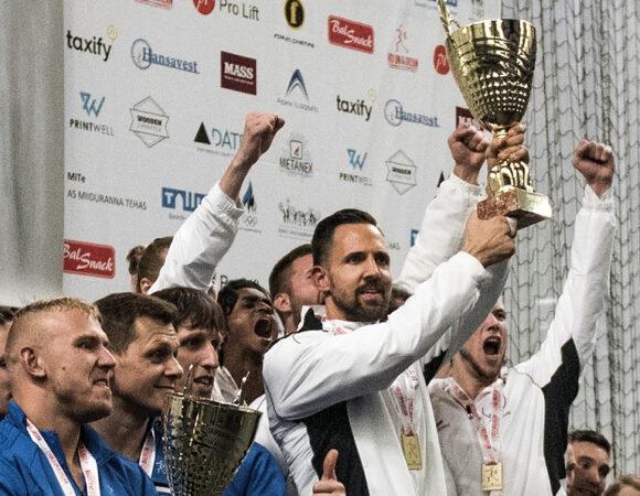 Europameisterschaft 2017 Tallinn