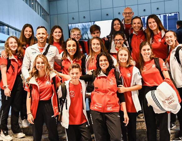 Europameisterschaft 2019 Coimbra
