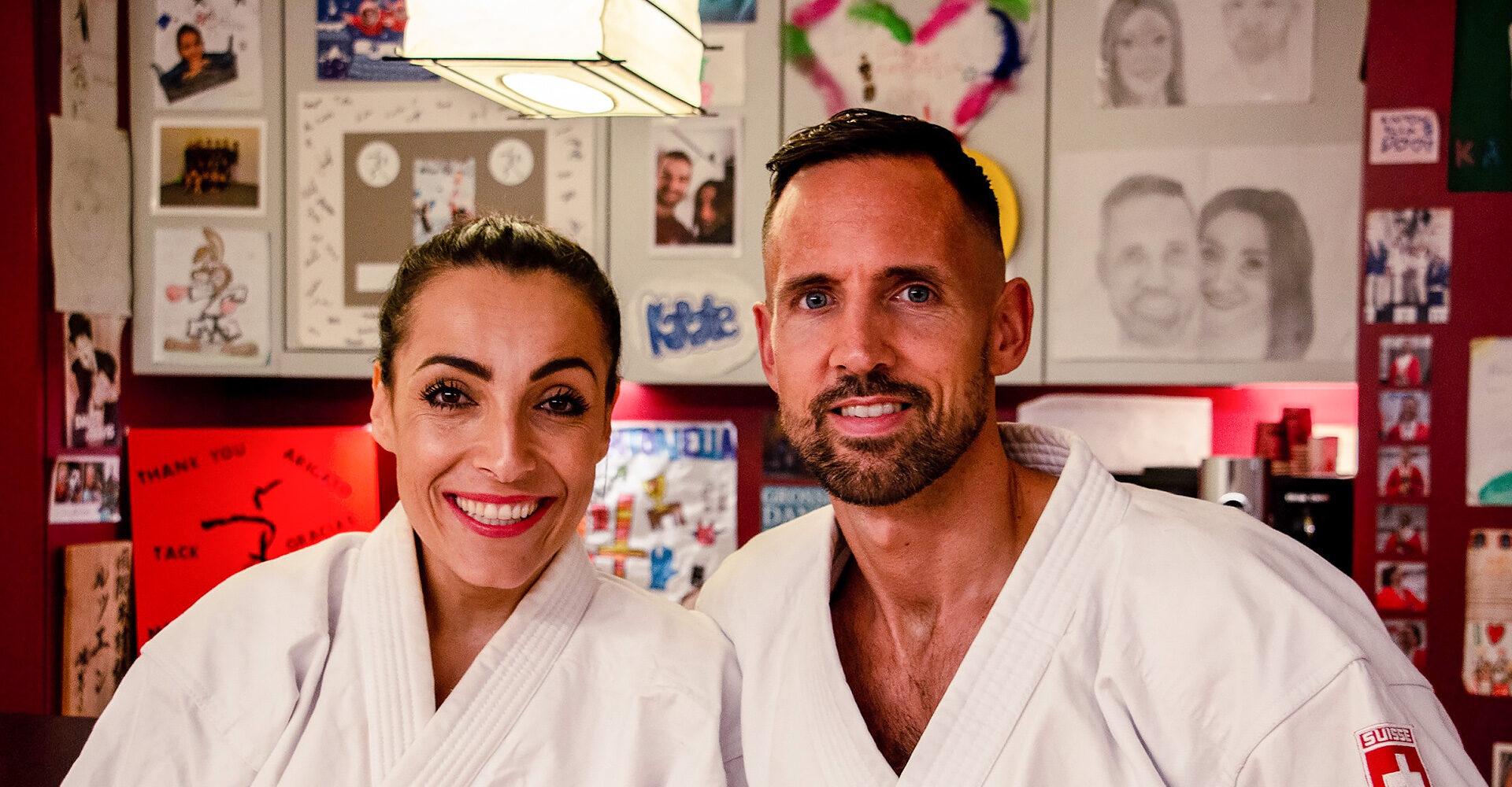 Karateschule Kimura Shukokai Luzern #1