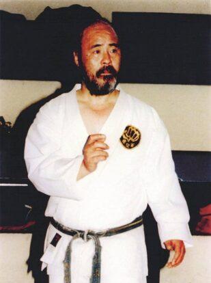 Shigeru Kimura Training | Kimura Shukokai International