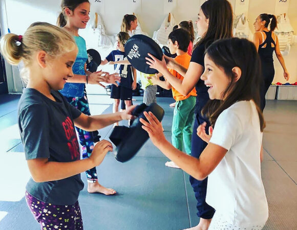 Sporttag Zeit-Kind-Schule 2020