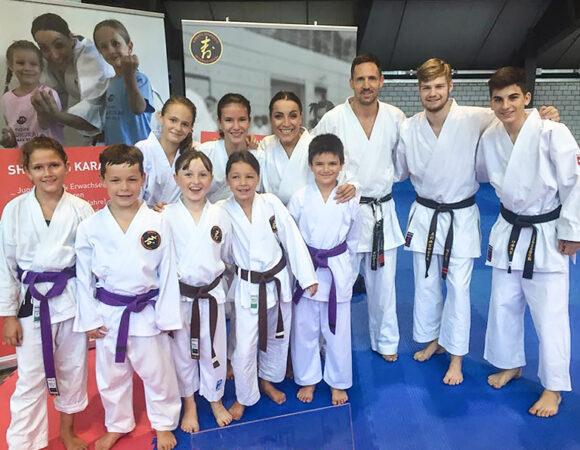Tag der Luzerner Sportvereine 2015